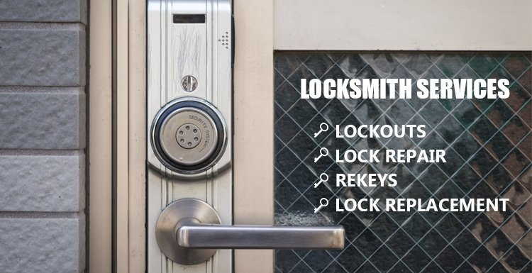 Western Addition CA Locksmith Store, San Francisco, CA 415-690-1005